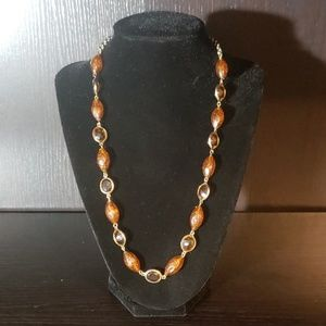 Hand made necklace